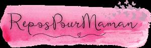 Logo de ReposPourMaman
